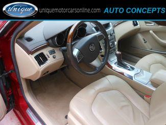 2010 Cadillac CTS Sedan Premium Bridgeville, Pennsylvania 20