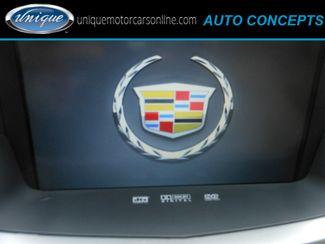 2010 Cadillac CTS Sedan Premium Bridgeville, Pennsylvania 15