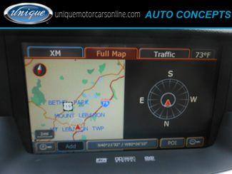 2010 Cadillac CTS Sedan Premium Bridgeville, Pennsylvania 16