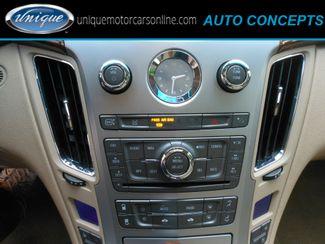 2010 Cadillac CTS Sedan Premium Bridgeville, Pennsylvania 17