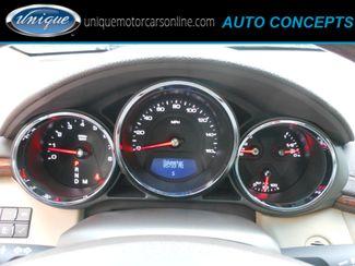 2010 Cadillac CTS Sedan Premium Bridgeville, Pennsylvania 14