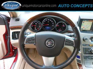 2010 Cadillac CTS Sedan Premium Bridgeville, Pennsylvania 13