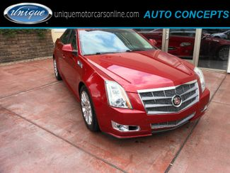 2010 Cadillac CTS Sedan Premium Bridgeville, Pennsylvania 2