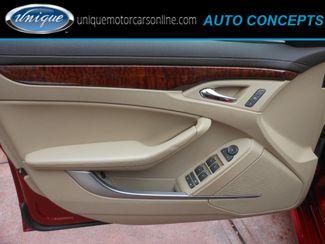 2010 Cadillac CTS Sedan Premium Bridgeville, Pennsylvania 26