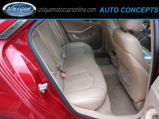 2010 Cadillac CTS Sedan Premium Bridgeville, Pennsylvania 25