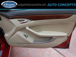 2010 Cadillac CTS Sedan Premium Bridgeville, Pennsylvania 27