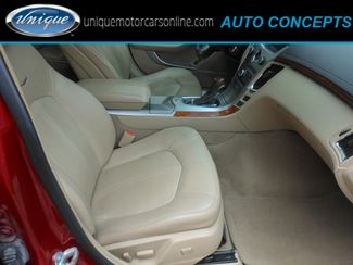 2010 Cadillac CTS Sedan Premium Bridgeville, Pennsylvania 21