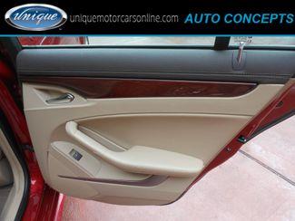 2010 Cadillac CTS Sedan Premium Bridgeville, Pennsylvania 29