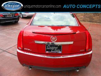 2010 Cadillac CTS Sedan Premium Bridgeville, Pennsylvania 6