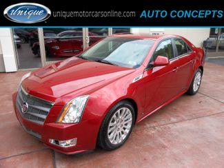 2010 Cadillac CTS Sedan Premium Bridgeville, Pennsylvania 4