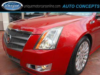 2010 Cadillac CTS Sedan Premium Bridgeville, Pennsylvania 8