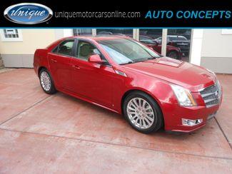 2010 Cadillac CTS Sedan Premium Bridgeville, Pennsylvania 1
