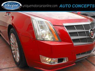 2010 Cadillac CTS Sedan Premium Bridgeville, Pennsylvania 7