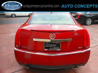 2010 Cadillac CTS Sedan Premium Bridgeville, Pennsylvania 10