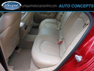 2010 Cadillac CTS Sedan Premium Bridgeville, Pennsylvania 23