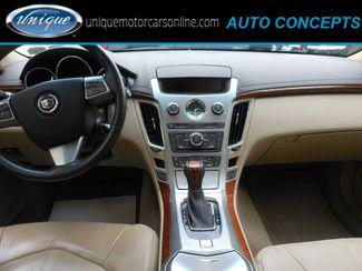2010 Cadillac CTS Sedan Premium Bridgeville, Pennsylvania 18