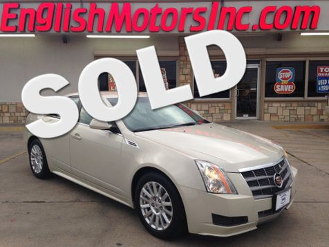 2010 Cadillac CTS Sedan Luxury in Brownsville, TX