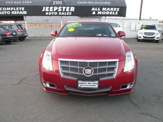 2010 Cadillac CTS Sedan Premium Costa Mesa, California 1
