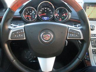 2010 Cadillac CTS Sedan Premium Costa Mesa, California 12