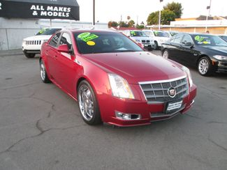 2010 Cadillac CTS Sedan Premium Costa Mesa, California 2