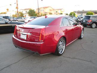 2010 Cadillac CTS Sedan Premium Costa Mesa, California 3
