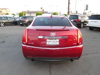 2010 Cadillac CTS Sedan Premium Costa Mesa, California 4