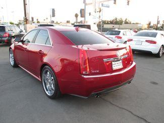 2010 Cadillac CTS Sedan Premium Costa Mesa, California 5