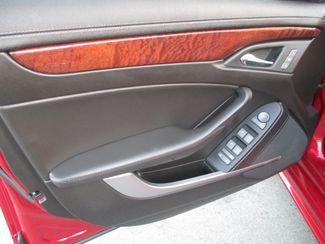 2010 Cadillac CTS Sedan Premium Costa Mesa, California 9