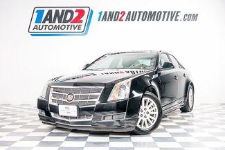 2010 Cadillac CTS Sedan in Dallas TX