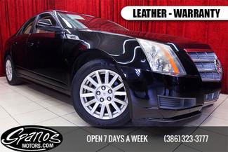 2010 Cadillac CTS Sedan Luxury-[ 2 ]