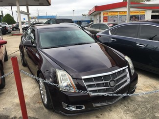 2010 Cadillac CTS Sedan Performance Kenner, Louisiana