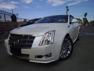 2010 Cadillac CTS Sedan Premium Las Vegas, NV