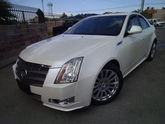 2010 Cadillac CTS Sedan Premium Las Vegas, NV 1