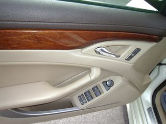 2010 Cadillac CTS Sedan Premium Las Vegas, NV 11
