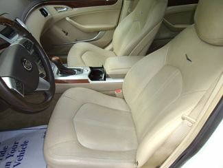 2010 Cadillac CTS Sedan Premium Las Vegas, NV 14
