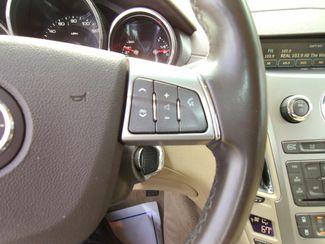 2010 Cadillac CTS Sedan Premium Las Vegas, NV 16