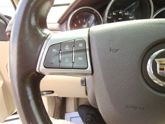 2010 Cadillac CTS Sedan Premium Las Vegas, NV 17