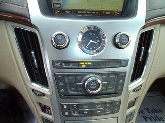 2010 Cadillac CTS Sedan Premium Las Vegas, NV 19