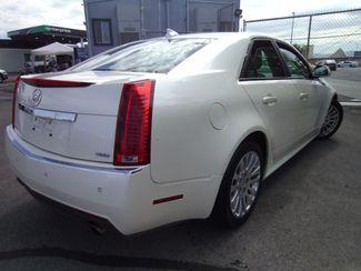 2010 Cadillac CTS Sedan Premium Las Vegas, NV 2