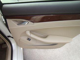 2010 Cadillac CTS Sedan Premium Las Vegas, NV 28