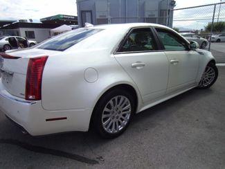 2010 Cadillac CTS Sedan Premium Las Vegas, NV 3