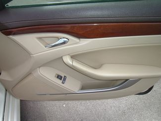 2010 Cadillac CTS Sedan Premium Las Vegas, NV 30