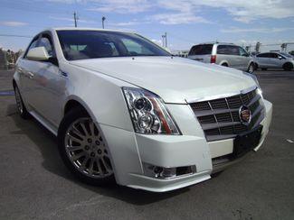 2010 Cadillac CTS Sedan Premium Las Vegas, NV 4