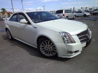 2010 Cadillac CTS Sedan Premium Las Vegas, NV 5