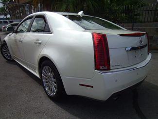 2010 Cadillac CTS Sedan Premium Las Vegas, NV 6