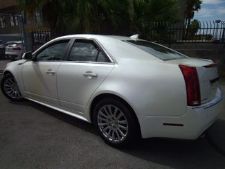 2010 Cadillac CTS Sedan Premium Las Vegas, NV 7