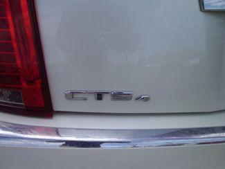 2010 Cadillac CTS Sedan Premium Las Vegas, NV 8