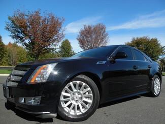 2010 Cadillac CTS Sedan Luxury Leesburg, Virginia