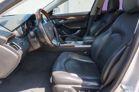 2010 Cadillac CTS Sedan Premium | Lewisville, Texas | Castle Hills Motors in Lewisville, Texas