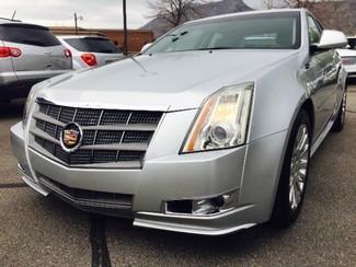 2010 Cadillac CTS Sedan Premium LINDON, UT 1